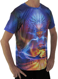 Sublime S/S T : Quintessence - Men T-Shirts - Space Tribe