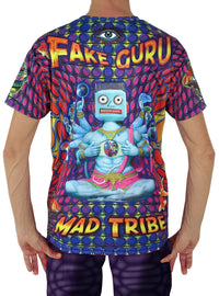 Sublime S/S T : Fake Guru - Men T-Shirts - Space Tribe