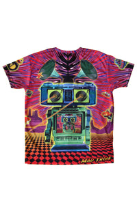 Sublime S/S T : Vinyl Fetish - Men T-Shirts - Space Tribe