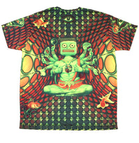 UV Sublime S/S T : Fake Guru - Men T-Shirts - Space Tribe