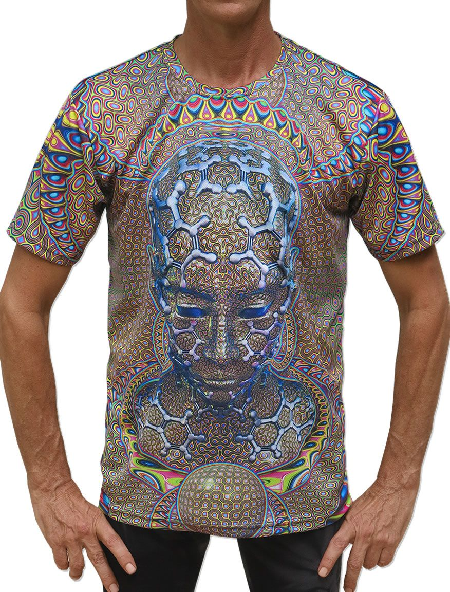9158a7eb Sublime S/S T : Micro Macro - Men T-Shirts - Space Tribe