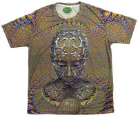 Sublime S/S T : Micro Macro - Men T-Shirts - Space Tribe