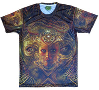 Sublime S/S T : Chrono Traveller - Men T-Shirts - Space Tribe