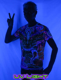 Sublime S/S T : Eye 4 an I - Men T-Shirts - Space Tribe