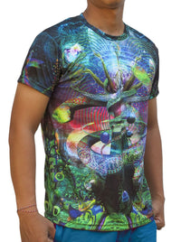 Sublime S/S T : Venus Exalted - Men T-Shirts - Space Tribe
