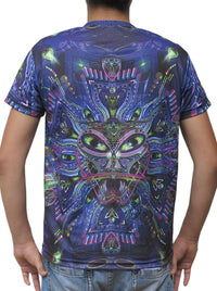 Sublime S/S T : HyperDimension - Men T-Shirts - Space Tribe