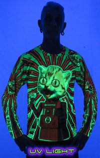 UV Sublime L/S T : Amazing Tales - Men Long Sleeve T's - Space Tribe