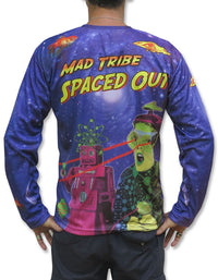 Sublime L/S T : Spaced Out - Men Long Sleeve T's - Space Tribe