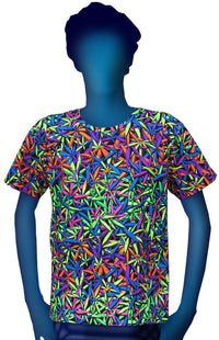 Classic S/S T : Juicy Fruit Weed - Men T-Shirts - Space Tribe