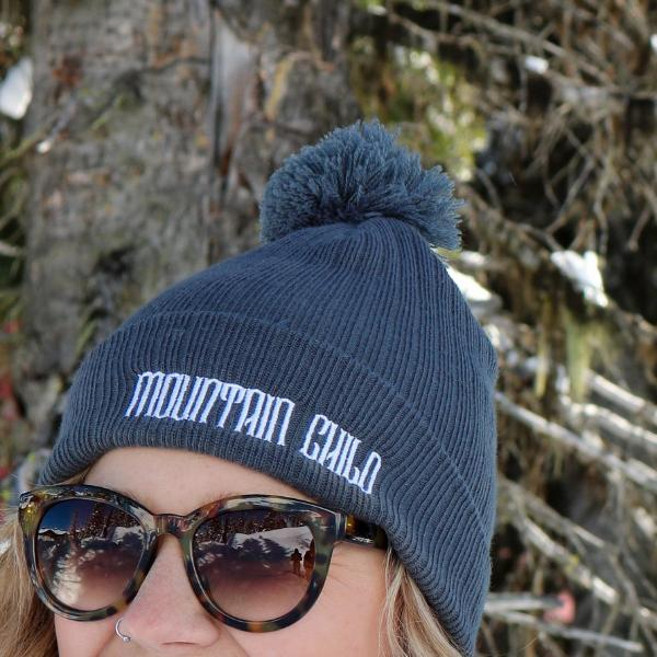 Mountain Child Toque
