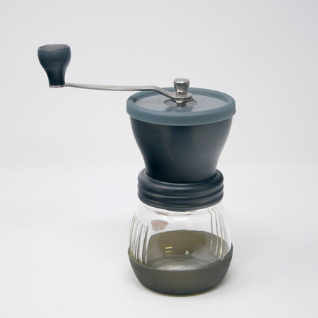 Hario Ceramic Coffee Mill Skerton MSCS-2