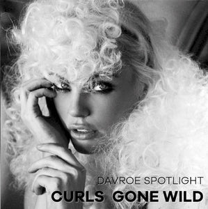 DAVROE – Curls Gone Wild