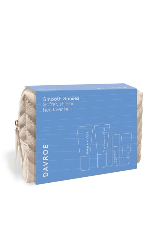 DAVROE Smooth Senses Travel Pack