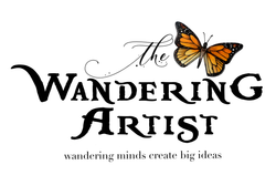 The Wandering Artist