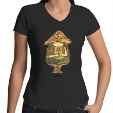 Forest Magic Women's Tee