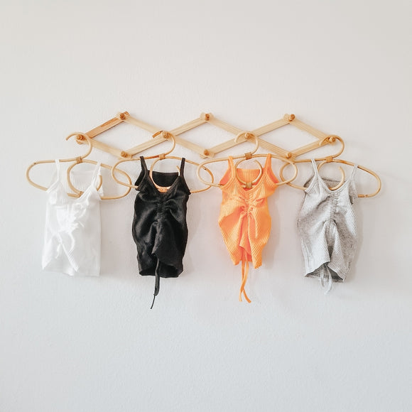 BASIC SUMMER TANK COLLECTION