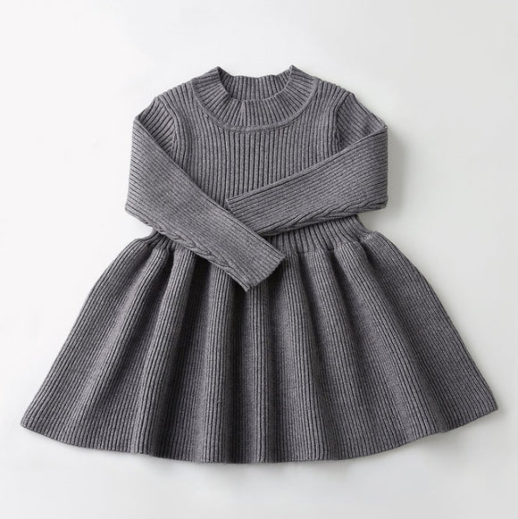 SWEATER DRESS COLLECTION