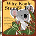 Why Koala has a Stumpy Tail - Animation