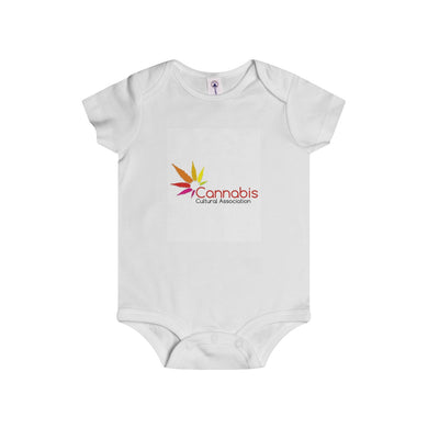 Infant Rip Snap Tee