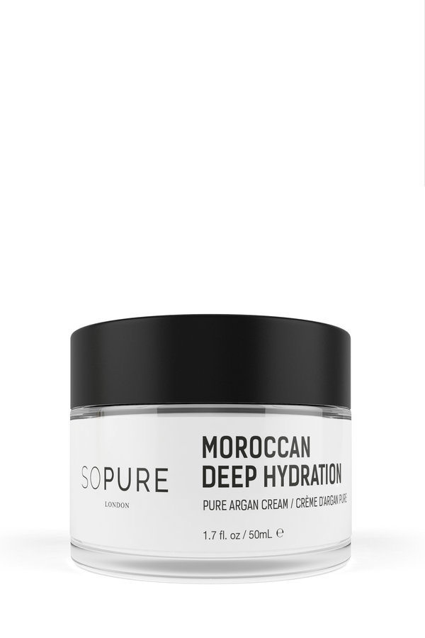 Moroccan Deep Hydration
