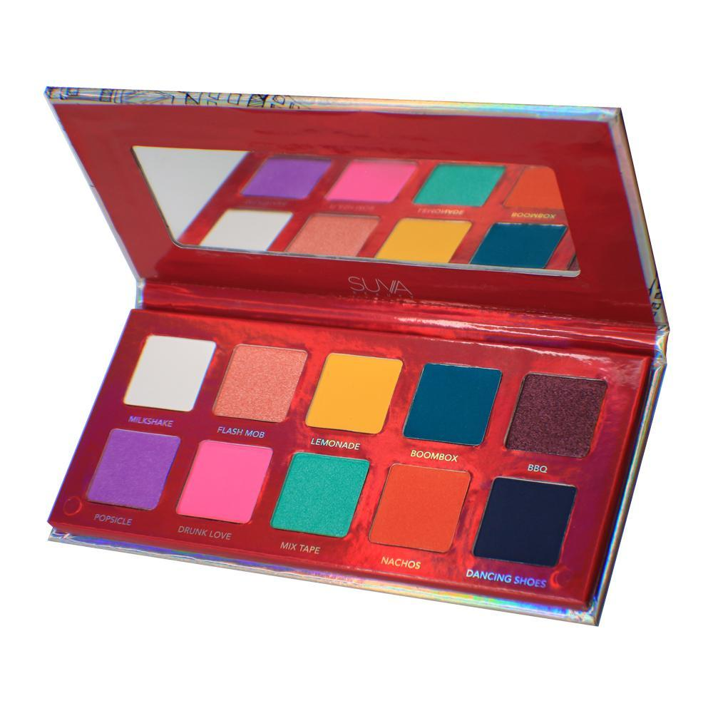 SUVA Beauty Block Party Palette - GetDollied USA