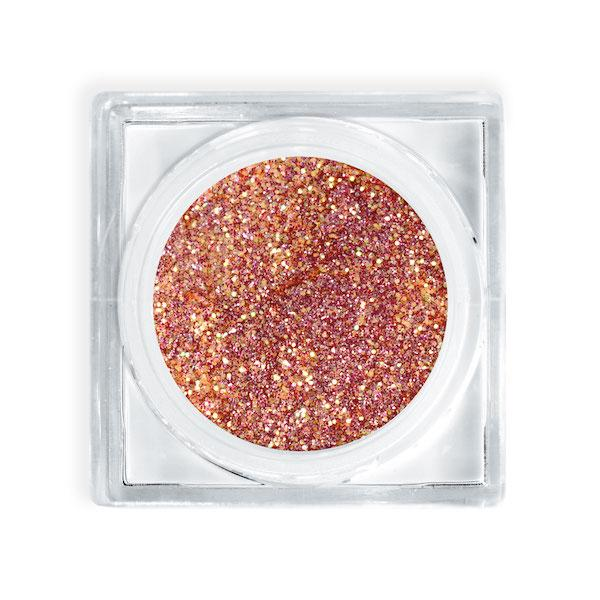 LIT Cosmetics Dreamsicle Glitter in Glitter Size #2 - GetDollied USA