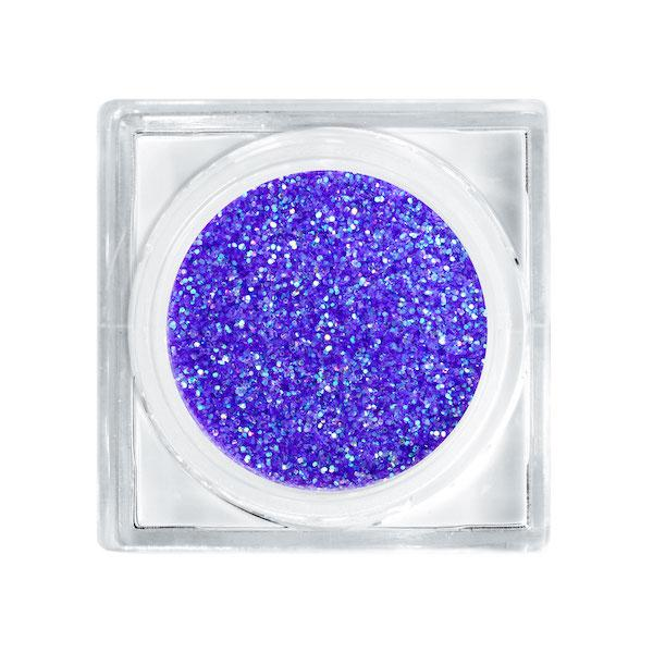LIT Cosmetics Goober Grape Glitter in Glitter Size #3 - GetDollied USA
