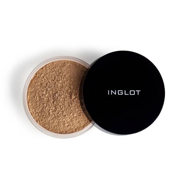 INGLOT - HD ILLUMINIZING LOOSE POWDER - HD 45 - 5