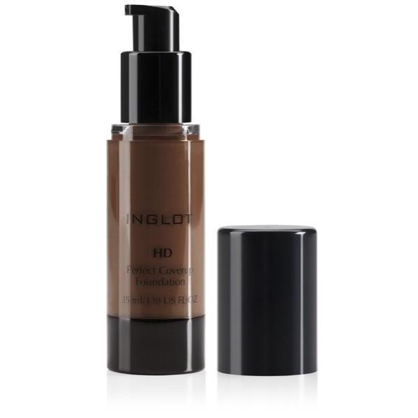 INGLOT HD Perfect Coverup Foundation - GetDollied USA