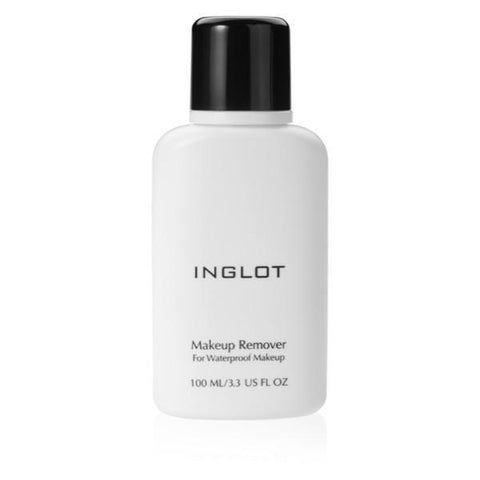 INGLOT Makeup Remover For Waterproof Makeup 100ml - GetDollied USA