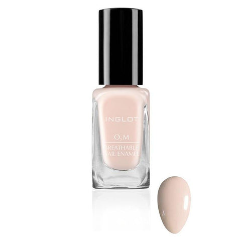 INGLOT O2M Breathable Nail Enamel - GetDollied USA