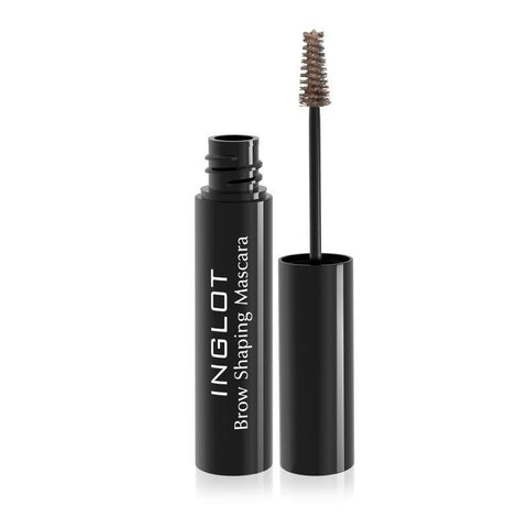 INGLOT Brow Shaping Mascara - GetDollied USA