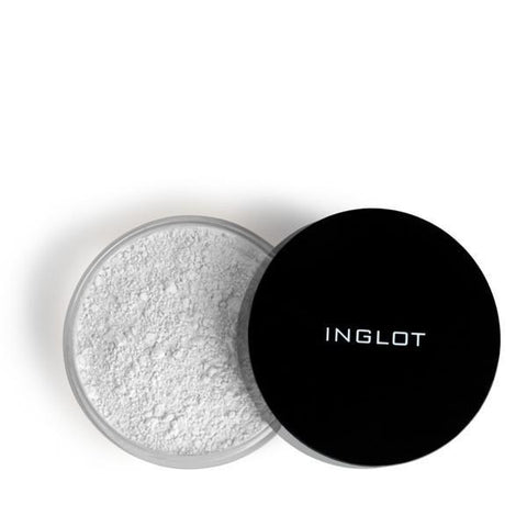 INGLOT - MATTIFYING LOOSE POWDER 3S (2.5 G) - MLP 31 - 1