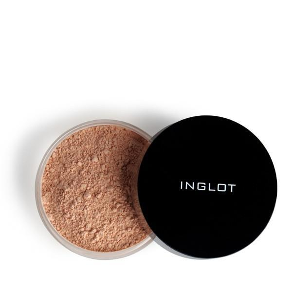 INGLOT - MATTIFYING LOOSE POWDER 3S (2.5 G) - MLP 33 - 3