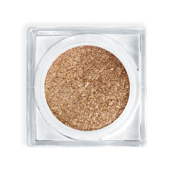 LIT Cosmetics Lit Metals in Nudity + Gold - GetDollied USA