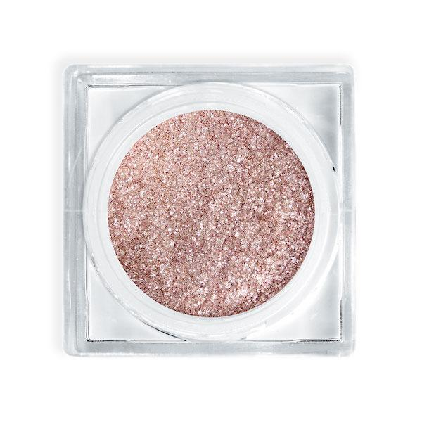 LIT Cosmetics Lit Metals in Nudity + Silver - GetDollied USA