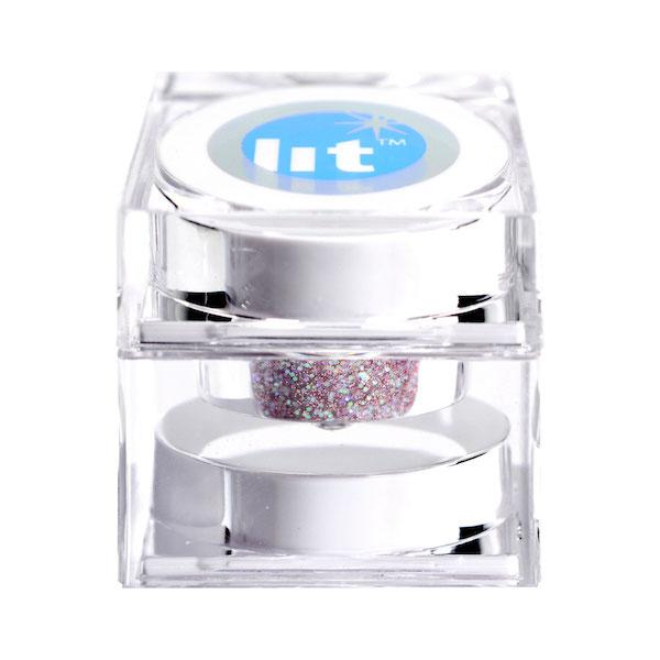 LIT Cosmetics Sugar and Spice Glitter in Glitter Size #3 - GetDollied USA