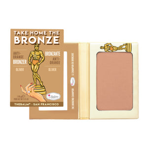 theBalm Cosmetics Take Home The Bronze - GetDollied USA