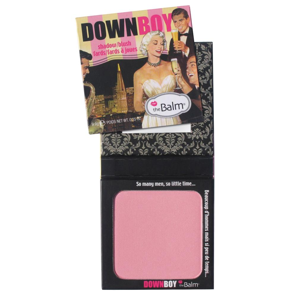 theBalm Cosmetics DownBoy - GetDollied USA