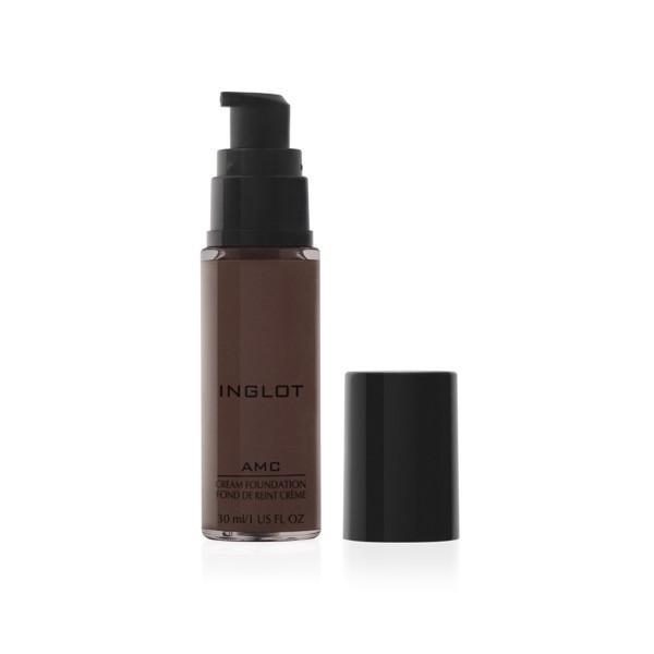 INGLOT - AMC CREAM FOUNDATION - DC400 - 26