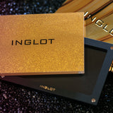 INGLOT Holiday Edition Freedom System Palette Gold