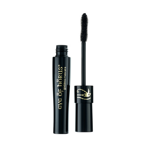Eye of Horus Cosmetics Goddess Mascara in Black - GetDollied USA