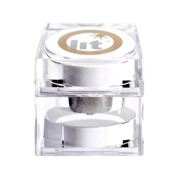 LIT Cosmetics Lit Metals in Magnetic + Gold - GetDollied USA