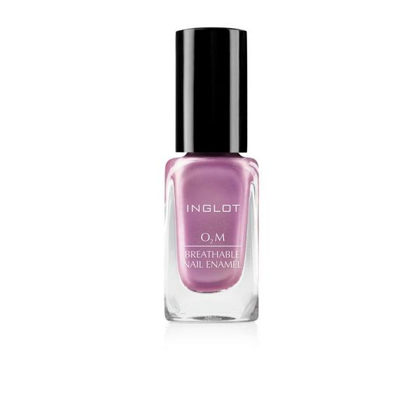 GET DOLLIED EXCLUSIVE - INGLOT O2M Breathable Nail Enamel (NEW Wild Paradise Collection) - GetDollied USA