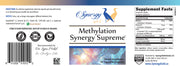 Methylation Synergy Supreme