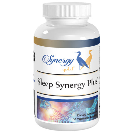 Sleep Synergy Plus