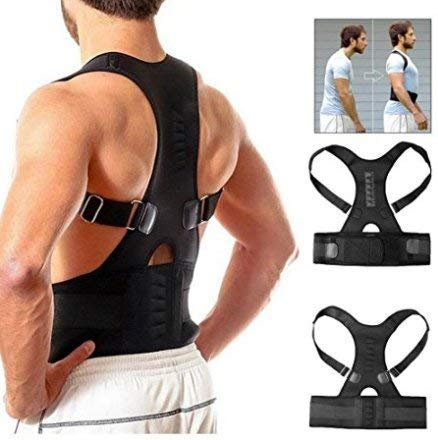 Adjustable Posture Corrector Belt (Unisex)