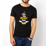 Talk Only Money T-shirt