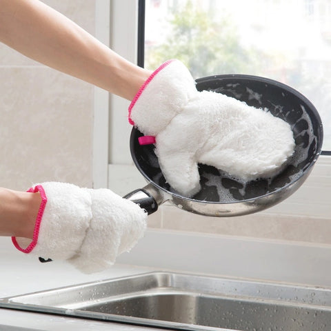 Dishwashing Multipurpose Gloves (Pair)