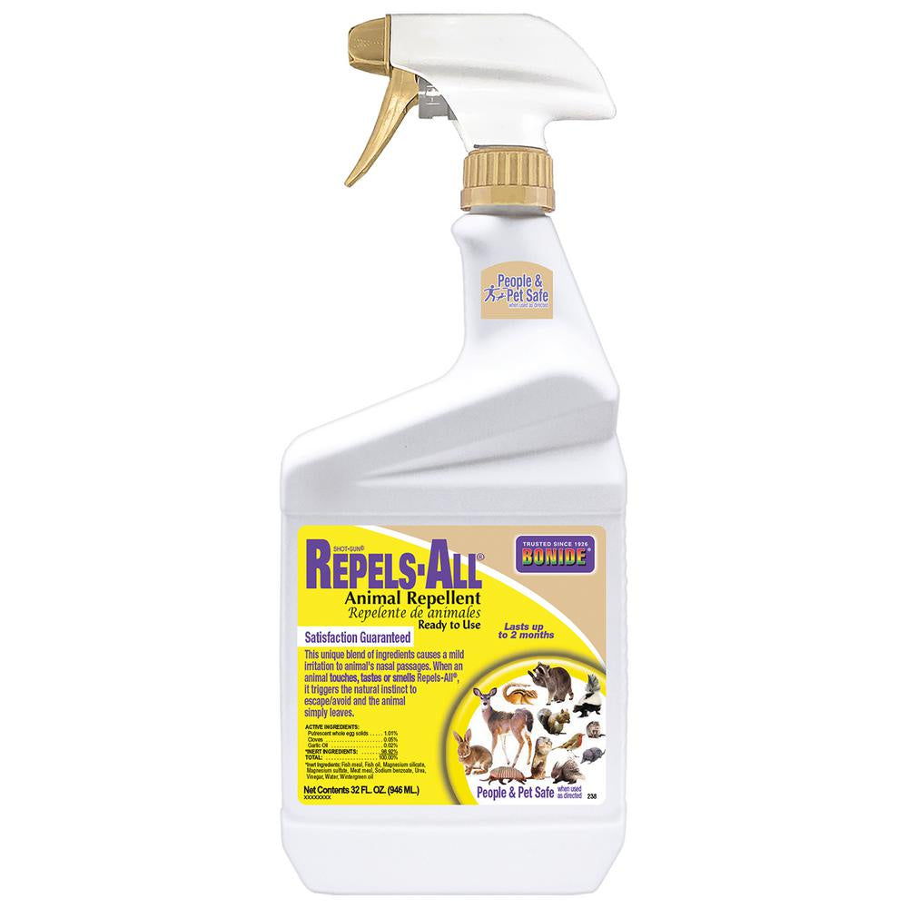 Repels-all Repellent 32 oz RTU